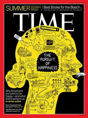 The Happiness of Pursuit | Psicología Positiva, Felicidad y Bienestar. Positive Psychology,Happiness & Wellbeing | Scoop.it
