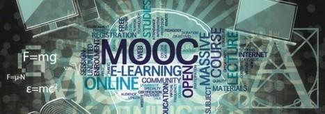 Moocs à pas comptés | E-pedagogie, apprentissages en numérique | Scoop.it