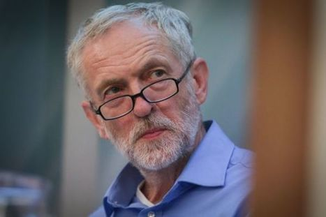 Labour's big guns are warned: 'It's time to respect the choice of party members' | Welfare, Disability, Politics and People's Right's | Scoop.it