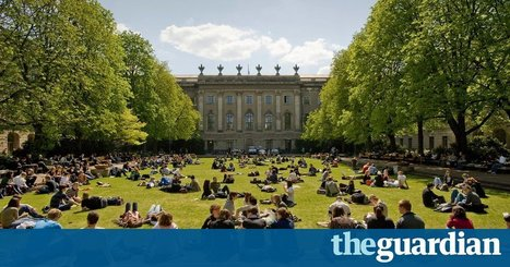 Germany axed tuition fees – but is it working out? | Higher Education and academic research | Scoop.it