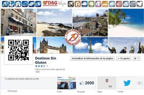 DSGViajes: Tus destinos sin gluten | Gluten free! | Scoop.it