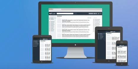 AOL Reader, remplaçant de Google Reader, a tout pour plaire ! | Veille, curation, IE, KM, E-réputation | Scoop.it