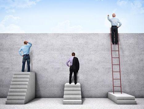 No mires atrás | Empresa 3.0 | Scoop.it