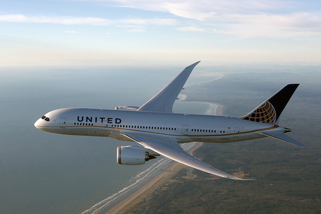 Skift Business Traveler: United Matches Delta's Corporate Client On-Time Guarantee | Comportements_conso_touristique | Scoop.it