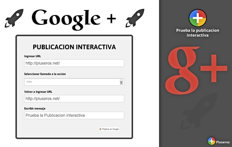 Publicacion interactiva | Medio Social | Scoop.it