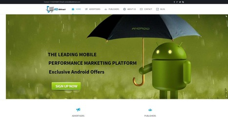 ADAttract | marketing-reviews | Scoop.it