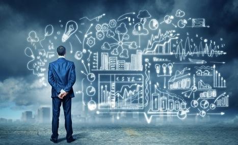 #Liderazgo: El estilo de liderazgo en la revolución digital | Estrategias de desarrollo de Habilidades Directivas  : | Scoop.it