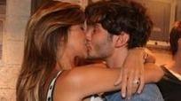 Gossip/ Belen-Stefano, primo bacio nel camerino della Maionchi - Online-News   JIMIPARADISE!   Scoop.it