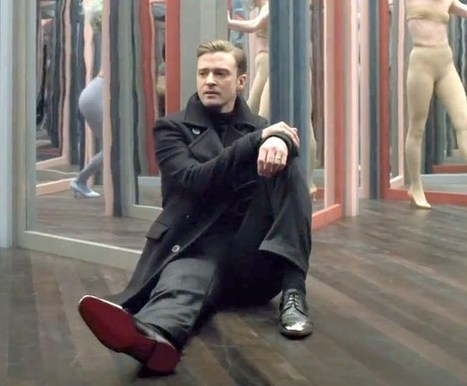 [WATCH] Justin Timberlake's 'Mirrors' Video — The Official Music ... | DJ Services and Party Arrangements | Scoop.it