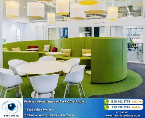 Best Business Opportunities by Back Office Project Consultants in India   High ROI Turnkey Projects   Scoop.it