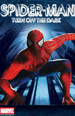 Spider-Man, Turn Off the Dark Tickets | Broadway | Broadway.com | New York City | Scoop.it