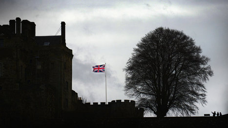 Proud Scots, Wherever They're From | Press coverage - Centre on Constitutional Change | Scoop.it