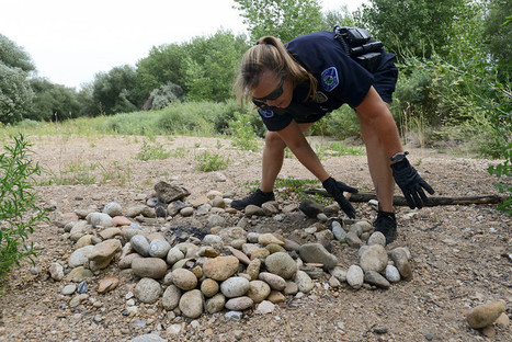 Longmont police and homeless: 'Proactive instead of reactive' | Police Problems and Policy | Scoop.it