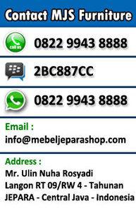 IG Gallery Photos | MEBEL JEPARA SHOP | Mebeljeparashop | Scoop.it