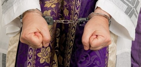Vatican Reeling As Pope Francis Admits There Is An Army Of Over 8,000 Pedophile Priests » The Event Chronicle | Face aux prédateurs | Scoop.it