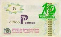 Banco Palmas et le mouvement des banques communautaires au Brésil | Monnaies En Débat | Scoop.it