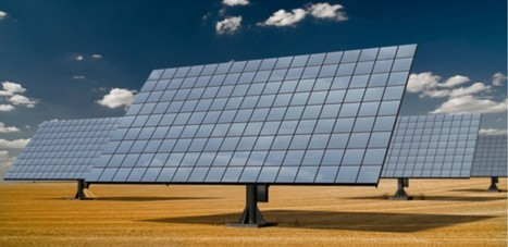 Solar Panels Drain the Sun's Energy, Experts Say | Information for Librarians | Scoop.it