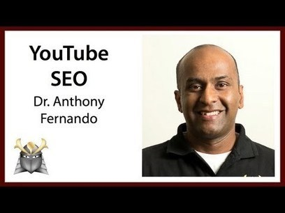 YouTube SEO with Market Samurai