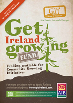 GIY and AIB Gte Ireland Growing Fund - Transition Ireland and Northern Ireland   Promoting Community Sustainability   Scoop.it
