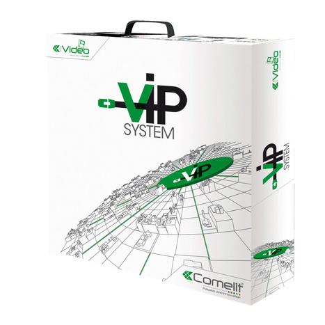 Door Entry System - Comelit VIP 8501   Door Entry Systems   Scoop.it