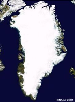 Groenland: baisse des concentrations de BPC et de pesticides | Nature Animals humankind | Scoop.it