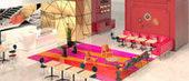 Vitra installe son café au Printemps Haussmann   Décoration_PlusDeCoton   Scoop.it