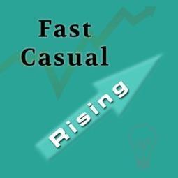 Fast Casual Rising - www.franchisemate.com | Sacramento SEO | Scoop.it