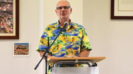 'Dr Death' Philip Nitschke to open Australia's first euthanasia clinic in Gilberton this week | Australian Culture | Scoop.it