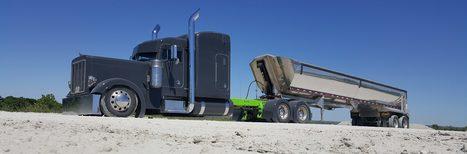 Josh Ivey's 1998 Peterbilt 379   Healthy Truckers   Scoop.it