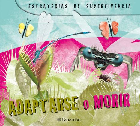 Adaptación y supervivencia por @aritzrica  - desmarcate ¡YA! | desmarcate ¡YA! | Scoop.it
