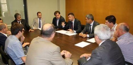 El Govern prepara un pla urbanístic per regular les activitats d'enoturisme a les deu denominacions d'origen de Catalunya   Marc Vila   Scoop.it