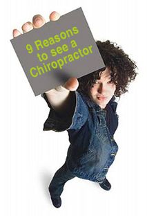 More Than Back Pain: 9 Reasons to See A Chiropractor | Georgia Clinic of Chiropractic Blog - Augusta GA | Feeling Fresh and Renewed | Scoop.it