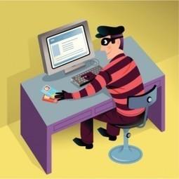 Piratage informatique : la terrible expérience d'un journaliste allemand | La sécurité informatique | Scoop.it