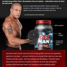 Discover The Most Direct Muscle Building Foods Maxman Power