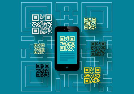 Vodafone Picks Powa For QR Code Top Ups - PYMNTS.com | QR Code Art | Scoop.it
