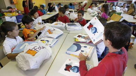 Gurús de la educación dicen que los mejores alumnos son los que se equivocan | Digital Learning, Technology, Education | Scoop.it