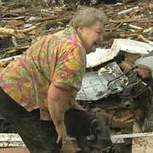 "Tornado Survivor Finds Dog During TV Interview | Buffy Hamilton's Unquiet Commonplace ""Book"" 