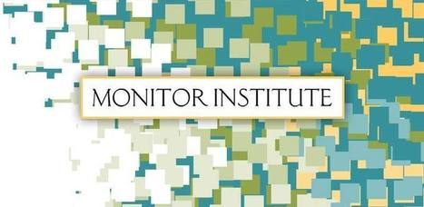 Monitor Institute: Let the Scaffolding Fall | Impact Investing and Inclusive Business | Scoop.it