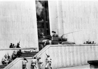 Colombia, acusada de negligencia por holocausto del Palacio de Justicia - diario El Pais | La reivindicación Palacio de Justicia en la CDIH | Scoop.it