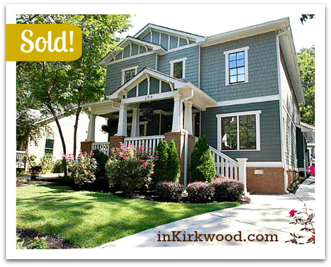 Another Home SOLD in Kirkwood Atlanta | Gurgaon real estate | Scoop.it