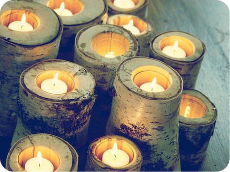 The 2013-2018 Outlook for Decorative Candles in In - Bharat Book Bureau | CANDLES | Scoop.it