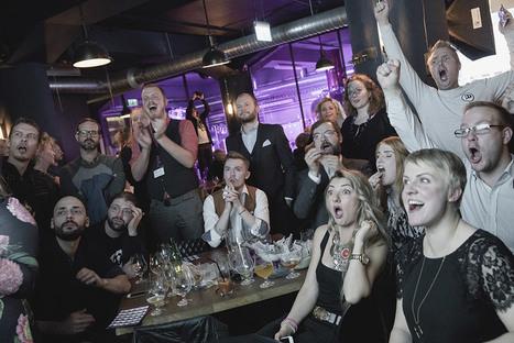 L'Islande, le REFUGE des derniers optimistes de la politique | Le BONHEUR comme indice d'épanouissement social et économique. | Scoop.it