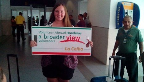 "Feedback Chelsea DePalmer Volunteer in La Ceiba, Honduras Health care program | ""#Volunteer Abroad Information: Volunteering, Airlines, Countries, Pictures, Cultures"" 