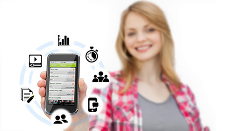 Mobile Learning – The Third Dimension | The Upside Learning Blog | ELSG LT Future? | Scoop.it
