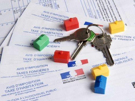 Les propriétaires bientôt imposés sur des loyers fictifs? | Sud-France-Immobilier Infos | Scoop.it