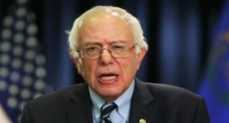 #Bernie #Sanders ridicules 'tough guy' #Trump for ducking debate: 'What are you afraid of?' #California | The uprising of the people against greed and repression | Scoop.it