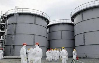 Fukushima's Radioactive Water Leak: What You Should Know | Sustainability and Sustainable Development | Scoop.it