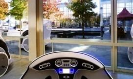 Le auto senza conducente in UK dal 2015 | IT, Certificazioni e nuove professioni e curiosità (geek life~ | Scoop.it