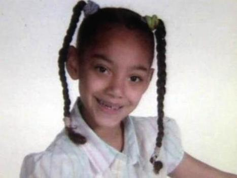 Heartbreaking: 10-year-old Jasmine McClain Hangs Herself Over Bullying | Mental Wellbeing | Scoop.it
