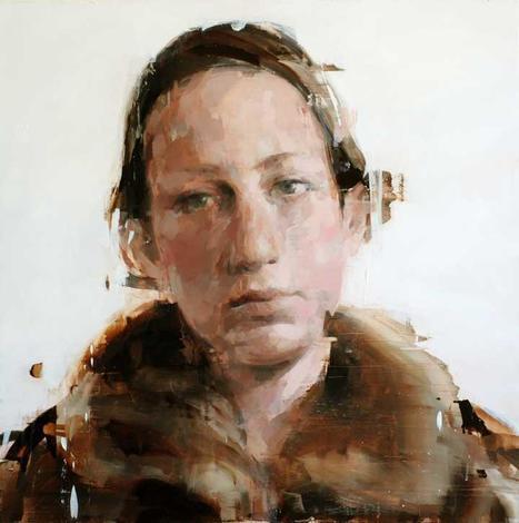 Alex Kanevsky | Painter | les Artistes du Web | Scoop.it
